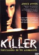 Killer: A Journal of Murder - Brazilian Movie Cover (xs thumbnail)