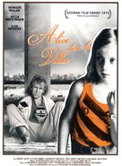 Alice in den Städten - French Movie Poster (xs thumbnail)