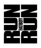 Run Fatboy Run - Logo (xs thumbnail)
