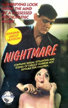 Nightmare - Movie Cover (xs thumbnail)