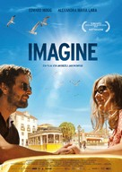 Imagine - German Movie Poster (xs thumbnail)