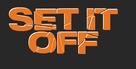 Set It Off - Logo (xs thumbnail)
