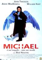 Michael - Italian Movie Poster (xs thumbnail)
