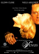 Meeting Venus - French Movie Poster (xs thumbnail)