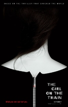 The Girl on the Train - Teaser poster (xs thumbnail)