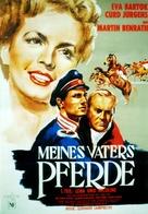 Meines Vaters Pferde, 1. Teil: Lena und Nicoline - German Movie Poster (xs thumbnail)