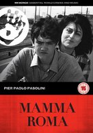 Mamma Roma - British Movie Cover (xs thumbnail)