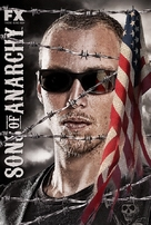"""Sons of Anarchy"" - Movie Poster (xs thumbnail)"