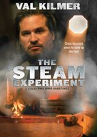 The Steam Experiment - Movie Poster (xs thumbnail)