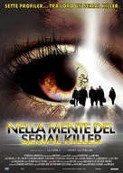 Mindhunters - Italian Movie Poster (xs thumbnail)