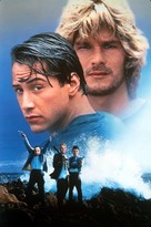 Point Break - Key art (xs thumbnail)