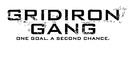 Gridiron Gang - Logo (xs thumbnail)