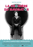 The Navigator - French Re-release poster (xs thumbnail)