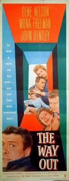 Dial 999 - Movie Poster (xs thumbnail)