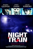 Night Train - Movie Poster (xs thumbnail)