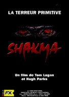 Shakma - French DVD movie cover (xs thumbnail)
