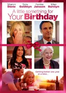 A Little Something for Your Birthday - DVD movie cover (xs thumbnail)