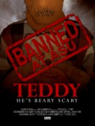 Teddy: It's Gonna Be a Bear - Movie Poster (xs thumbnail)