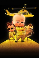 The Boss Baby: Family Business - Key art (xs thumbnail)
