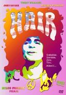 Hair - DVD movie cover (xs thumbnail)