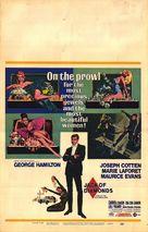 Jack of Diamonds - Movie Poster (xs thumbnail)