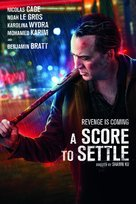 A Score to Settle - Video on demand movie cover (xs thumbnail)