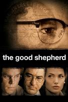 The Good Shepherd - DVD movie cover (xs thumbnail)