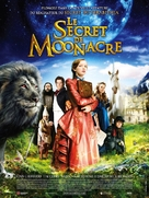 The Secret of Moonacre - French Movie Poster (xs thumbnail)