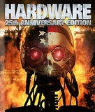 Hardware - British Movie Cover (xs thumbnail)