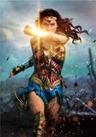 Wonder Woman - Key art (xs thumbnail)
