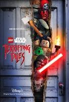 Lego Star Wars Terrifying Tales - Movie Poster (xs thumbnail)