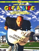"""Get a Life"" - DVD cover (xs thumbnail)"