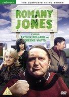 """""""Romany Jones"""" - British DVD cover (xs thumbnail)"""