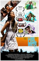 Love, Lies and Seeta - Indian Movie Poster (xs thumbnail)