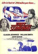 Fast Company - Movie Poster (xs thumbnail)