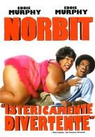 Norbit - Italian Movie Cover (xs thumbnail)