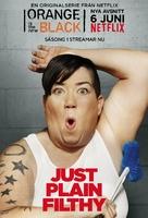 """Orange Is the New Black"" - Swedish Movie Poster (xs thumbnail)"