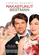 Made of Honor - Finnish Movie Poster (xs thumbnail)