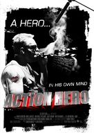 Action Hero - Movie Poster (xs thumbnail)