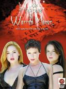 """Charmed"" - Danish DVD movie cover (xs thumbnail)"