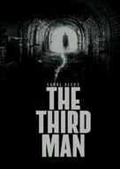 The Third Man - DVD movie cover (xs thumbnail)