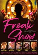 Freak Show - German Movie Poster (xs thumbnail)