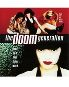 The Doom Generation - Movie Poster (xs thumbnail)