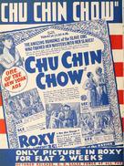 Chu Chin Chow - Movie Poster (xs thumbnail)