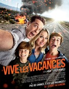 Vacation - French Movie Poster (xs thumbnail)