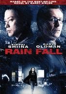 Rain Fall - DVD cover (xs thumbnail)