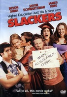 Slackers - DVD cover (xs thumbnail)