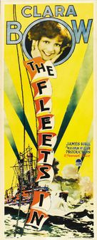 The Fleet's In - Movie Poster (xs thumbnail)