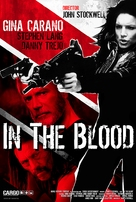 In the Blood - Movie Poster (xs thumbnail)