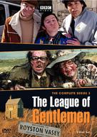 """""""The League of Gentlemen"""" - Movie Cover (xs thumbnail)"""